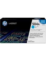 HP CE251A C NO.504A/ CM3530/CM3530fs/CP3525/CP3525dn/CP352n/CP3525
