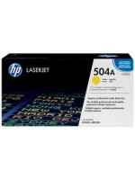 HP CE252A  Y NO.504A/ CM3530/CM3530fs/CP3525/CP3525dn/CP352n/CP3525