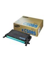 SAMSUNG CLT-C508S Cyan/  CLP- 620ND / 670ND