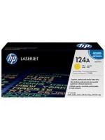 HP Q 6002A NO. 124 Y/ HP LaserJet 2600/2605/1600