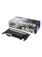 SAMSUNG CLT-K407S  BK/  LP-320 / 325 , CLX-3185