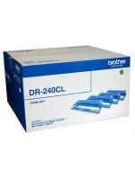 ดรัม BROTHER DR-240CL/ HL-3040CN / HL-3070CW / DCP-9010CN / MFC-9120CN / MFC-9320CW