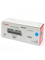 หมึก CANON CARTRIDGE-301C/ LBP-5200/MF8180C