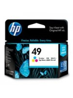หมึก HP Ink Cartridge 49A Large Colour/ 51649AA