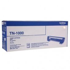 หมึกBROTHER TN-1000/  HL-1110,DCP-1510,MFC-1810,MFC-1815